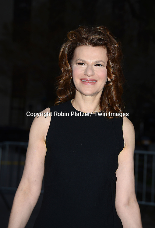 Sandra Bernhard attends the Vanity Fair Party for the 2013 Tribeca Film Festival on April 16, 2013 at State Suprme Courthouse in New York City.