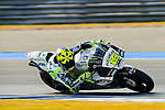 Angel Nieto Team's rider Alvaro Bautista of Spain rides during the MotoGP Official Test at Chang International Circuit on 16 February 2018, in Buriram, Thailand. Photo by Kaikungwon Duanjumroon / Power Sport Images