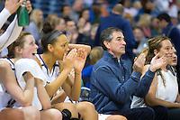 2015 MSU Ladybobcats (basketball)