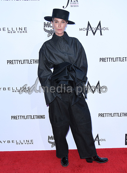 08 April 2018 - Beverly Hills, California - Erin Wasson. The Daily Front Row's 4th Annual Fashion Los Angeles Awards held at The Beverly Hills Hotel. Photo Credit: Birdie Thompson/AdMedia