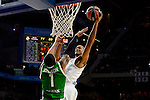 20161124. Real Madrid v Unics Kazan. Turkish Airlines Euroleague 2016-2017.