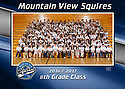 2017 Mountain View 8th Grade Grads