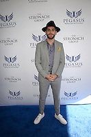 www.acepixs.com<br /> <br /> January 28 2017, Hallandale, FL<br /> <br /> Thomas Rhett arriving at the Pegasus World Cup at Gulfstream Park on January 28, 2017 in Hallandale, Florida.<br /> <br /> By Line: Solar/ACE Pictures<br /> <br /> ACE Pictures Inc<br /> Tel: 6467670430<br /> Email: info@acepixs.com<br /> www.acepixs.com