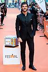 Actor Alfonso Bassave attends to orange carpet of 'Estoy Vivo' during FestVal in Vitoria, Spain. September 04, 2018.(ALTERPHOTOS/Borja B.Hojas)