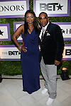 Teasha and Michael Bivens Attend the Pre-BET Honors Dinner Hosted by Debra Lee at National Museum of Women in the Arts ,Washington DC