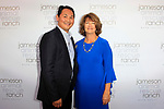 BEVERLY HILLS - DEC 2: Daniel Ha, Donna Walker at the Jameson Animal Rescue Ranch Presents NapaWood - A Benefit For The Animals Of Napa Valley at a Private Residence on December 2, 2017 in Beverly Hills, California