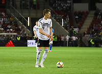 Matthias Ginter (Deutschland Germany) - 11.06.2019: Deutschland vs. Estland, OPEL Arena Mainz, EM-Qualifikation DISCLAIMER: DFB regulations prohibit any use of photographs as image sequences and/or quasi-video.