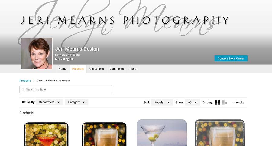 Jeri Mearns Photography