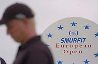 July 6th, 2006. Smurfit European Open, The K Club, Straffan, County Kildare...Photo: BARRY CRONIN/Newsfile..(Photo credit should read BARRY CRONIN/NEWSFILE).