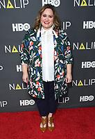 27 July 2019 - Hollywood, California - Tanya Saracho. 2019 NALIP Latino Media Awards held at The Ray Dolby Ballroom. Photo Credit: Birdie Thompson/AdMedia