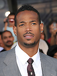 Marlon Wayans at The Paramount Pictures' G.I. JOE: THE RISE OF COBRA Los Angeles Special Screening held at The Grauman's Chinese Theatre in Hollywood, California on August 06,2009                                                                   Copyright 2009 DVS / RockinExposures