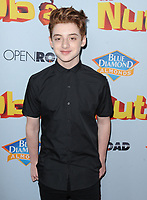 www.acepixs.com<br /> <br /> August 5 2017, LA<br /> <br /> Thomas Barbusca arriving at the premiere of Open Road Films' 'The Nut Job 2: Nutty by Nature' at the Regal Cinemas L.A. Live on August 5, 2017 in Los Angeles, California<br /> <br /> By Line: Peter West/ACE Pictures<br /> <br /> <br /> ACE Pictures Inc<br /> Tel: 6467670430<br /> Email: info@acepixs.com<br /> www.acepixs.com