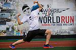 Ambassadors - Wings for Life World Run 2015
