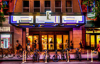 E Street Cinema Washington DC