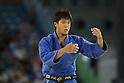 Ryunosuke Haga (JPN), ..AUGUST 13, 2011 - Judo : ..The 26th Summer Universiade 2011 Shenzhen ..Men's -100kg Final ..at Universiade Judo Hall, Shenzhen, China. ..(Photo by YUTAKA/AFLO SPORT) [1040]