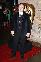 Justin Fletcher arrives for the Children's BAFTA Awards 2014 at The Roundhouse, Camden, London, London. 23/11/2014 Picture by: Steve Vas / Featureflash