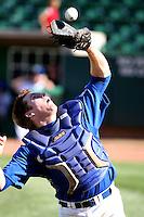 Matt Wallach / Ogen Raptors..Photo by:  Bill Mitchell/Four Seam Images