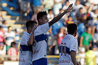 Clausura 2015 UC vs Barnechea