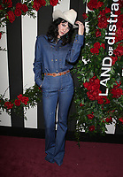 30 November 2017 - West Hollywood, California - Nikki Lane. LAND of distraction Launch Event. Photo Credit: F. Sadou/AdMedia