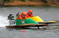 38-N     (Outboard Hydroplane)