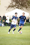 16mSOC Blue and White 297<br /> <br /> 16mSOC Blue and White<br /> <br /> May 6, 2016<br /> <br /> Photography by Aaron Cornia/BYU<br /> <br /> Copyright BYU Photo 2016<br /> All Rights Reserved<br /> photo@byu.edu  <br /> (801)422-7322