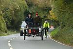 55 VCR55 Mobile (steam) 1900 BS8379 Mr John Blackford