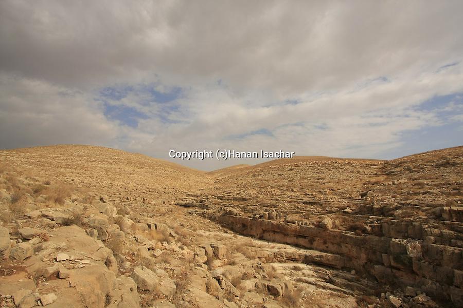 Judea, the Judean mountains