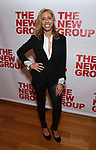 "Amanda Green attends the Off-Broadway Opening Night Premiere of  ""Jerry Springer-The Opera"" on February 22, 2018 at the Green Fig Urban Eatery in New York City."