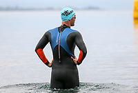 Swimming New Zealand Open Water Championships, 10km Epic, Lake Taupo, Waikato, New Zealand, Saturday 13 January 2018. Photo: Simon Watts/www.bwmedia.co.nz