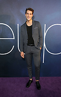 LOS ANGELES, CA - JUNE 4: Zak Steiner, at the Los Angeles Premiere of HBO's Euphoria at the Cinerama Dome in Los Angeles, California on June 4, 2019. <br /> CAP/MPIFS<br /> ©MPIFS/Capital Pictures