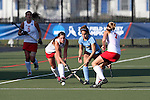 2012 W DIII Field Hockey