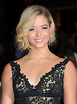 Sasha Pieterse <br /> <br /> <br />  at The World premiere of INSIDIOUS: CHAPTER 2 held at Universal CityWalk in Universal City, California on September 10,2013                                                                   Copyright 2013 Hollywood Press Agency