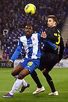 RCD Espanyol vs FC Barcelona: 1-1 (League BBVA 2011/12-Season 18)