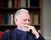 The Father <br /> by Florian Zeller <br /> directed by Christopher MacDonald <br /> at Wyndham's Theatre, London, Great Britain <br /> press photocall <br /> 2nd October 2015 <br /> <br /> Kenneth Cranham as Andre <br /> <br /> <br /> <br /> Photograph by Elliott Franks <br /> Image licensed to Elliott Franks Photography Services
