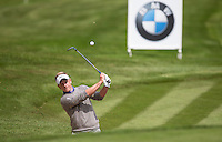 BMW PGA - WENTWORTH - Practice Day - 24.05.2016