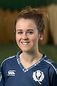 Cricket Scotland - Scotland women's squad - Sam Haggo - picture by Donald MacLeod - 08.01.17 - 07702 319 738 - clanmacleod@btinternet.com