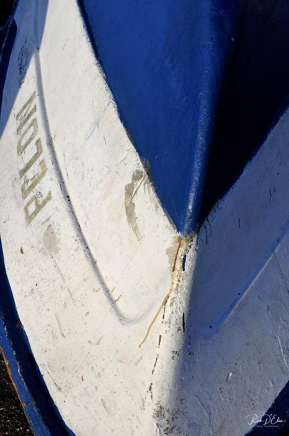 Shrimp fishing vessels, Guaymas, Sonora, Mexico, Fine Art, Landscape.