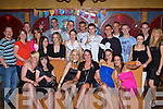 Amy Doran Killarney forth from left who celebrated her 21st with her family and friends in the Killarney Avenue Hotel on Friday night     Copyright Kerry's Eye 2008