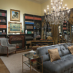 Columbus Museum of Art 2017 Decorator's Show House | Neal Hauschild