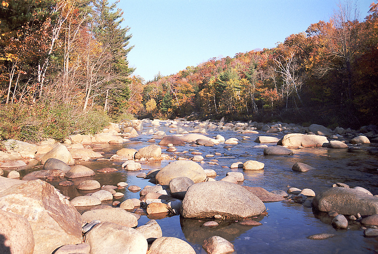 New Hampshire Stream