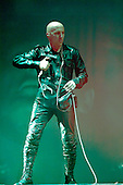 Jun 11, 2001: TOOL - Academy Brixton London