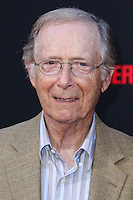 ANAHEIM, CA - JUNE 22: Bernie Kopell attends The World Premiere of Disney/Jerry Bruckheimer Films' 'The Lone Ranger' at Disney California Adventure Park on June 22, 2013 in Anaheim, California. (Photo by Celebrity Monitor)