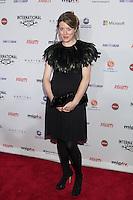 NEW YORK, NY - NOVEMBER 19: Annabel Jones at the 40th International Emmy Awards in New York. November 19, 2012. © Diego Corredor/MediaPunch Inc. /NortePhoto
