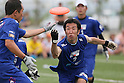 WFDF 2012 World Ultimate & World Guts Championships : Japan 2-0 America