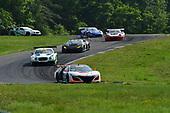 Pirelli World Challenge<br /> Grand Prix of VIR<br /> Virginia International Raceway, Alton, VA USA<br /> Saturday 29 April 2017<br /> Ryan Eversley/ Tom Dyer<br /> World Copyright: Richard Dole/LAT Images<br /> ref: Digital Image RD_PWCVIR_17_225