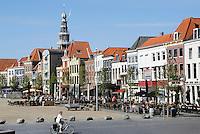 Smallekade in Vlissingen