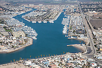 Channel Islands Harbor Ventura California