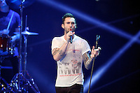 Maroon 5 performing live during Germanys Next Top Model Finale (GNTM 2012 FINALE) in the Lanxess Arena, Cologne, Germany, 07.06.2012...Credit: Back/face to face /MediaPunch Inc. ***FOR USA ONLY*** /NORTEPHOTO.COM