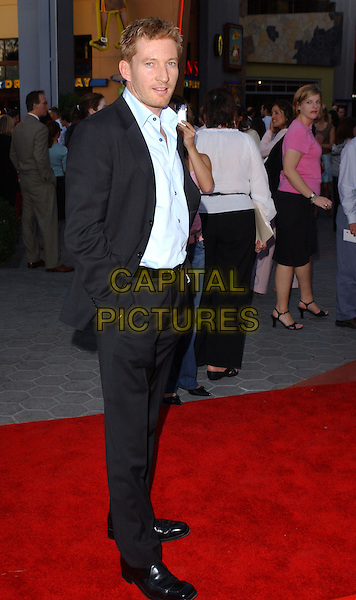 DAVID WENHAM.Attending the world premiere of movie Van Helsing at The Universal City Walk in Universal City, California..May 3rd 2004.full length full-length.*UK sales only*.www.capitalpictures.com.sales@capitalpictures.com.©Capital Pictures