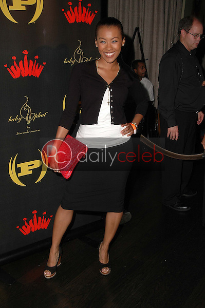 Denyce Lawton<br />at the 3rd Annual Work Hard, Play Harder Lounge benefitting Women For The World. W Hotel, Westwood, CA. 06-25-06<br />Dave Edwards/DailyCeleb.com 818-249-4998
